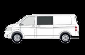 Auto - bestelwagen 1 - Toro Belettering