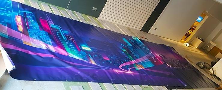 gevel-wallprint