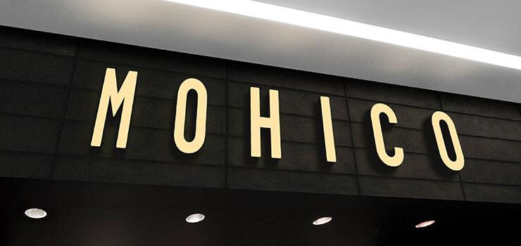 gevelreclame LED letters