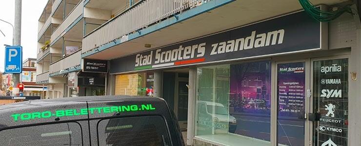 gevelreclame-signing-stad-scooters-zaandam2