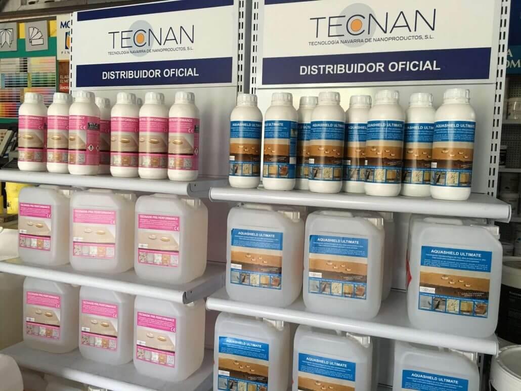 Tecnadis - tecnadis product overzicht - Toro Belettering