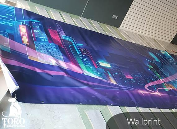 winkel-wallprint